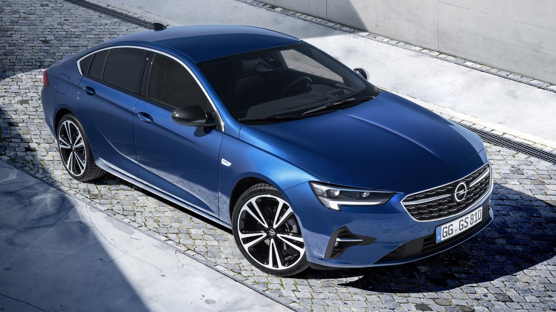 2021 Buick Regal Gs Coupe First Drive
