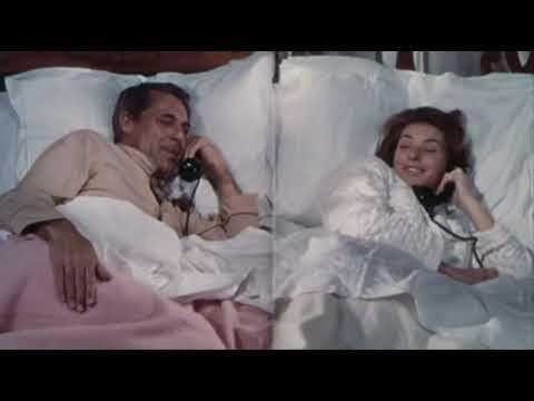 ▶ Cary Grant & Ingrid Bergman - Indiscreet (1958):  YouTube