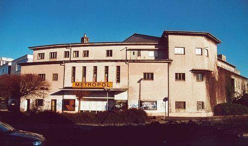 Rheine Kino