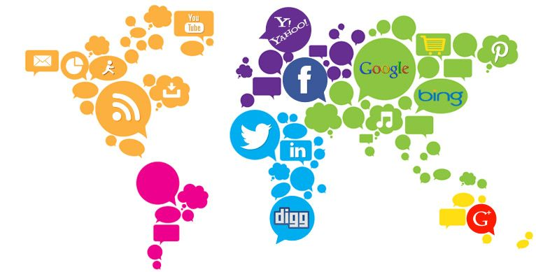 How to use Social Networks to grow online brands and business? | Businesstowork