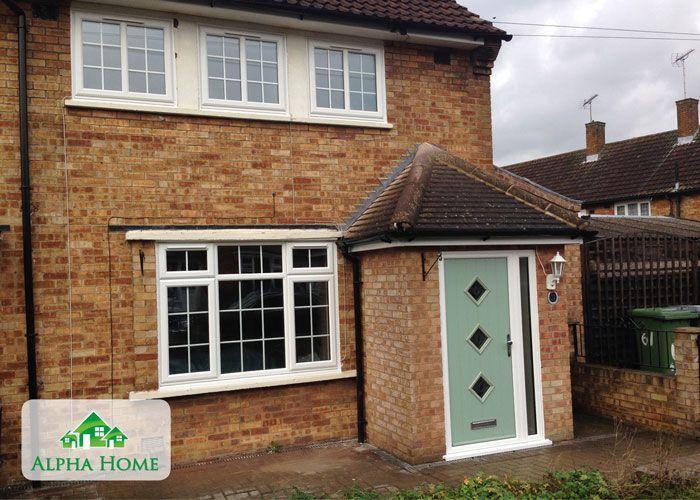 Double Glazing Hemel Hempstead Porch Design Front Porch Design Porch Uk