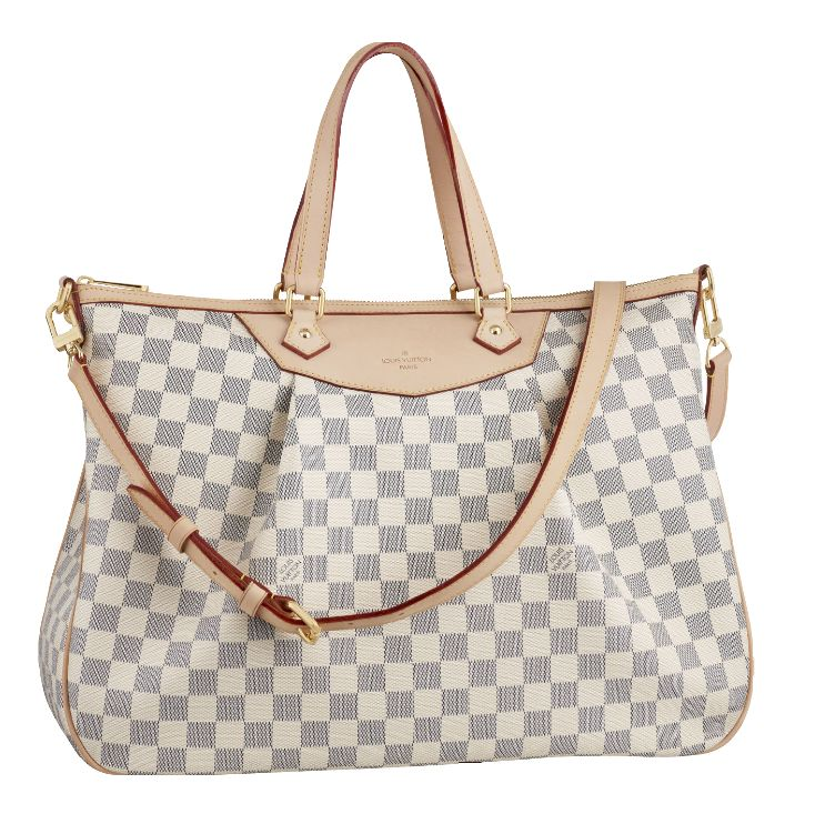 "LV ""diaper bag"" for Baby S"