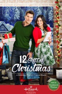 12 Gifts of Christmas (2015) Full Movie Watch Online HD Free | Pencurimuvi
