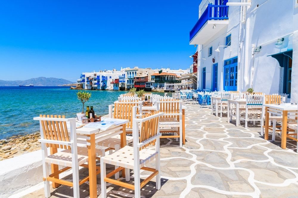 Top Places To Visit In Greece The Most Beautiful Places