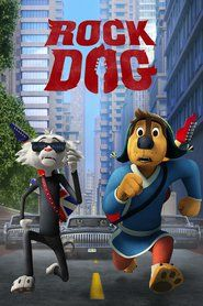 Rock Dog | Movie Online Free Download, Watch - Like And Share | Film