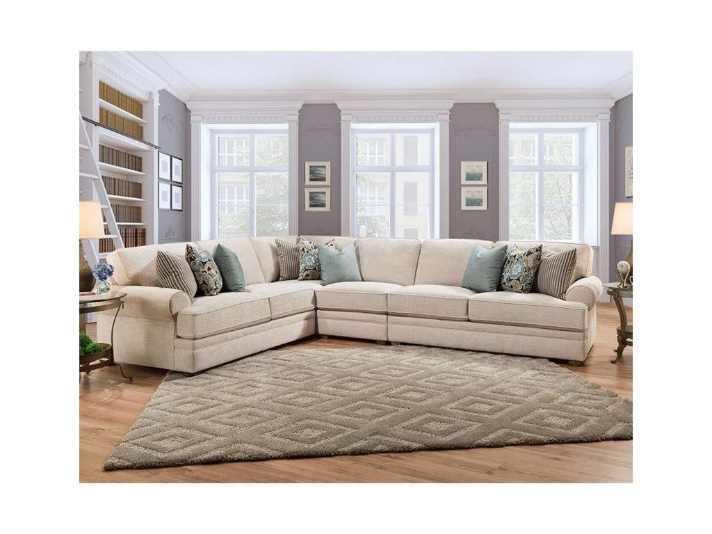 Franklin Jasminesectional Sofa Sectional Sofa Mattress Furniture Couch With Chaise