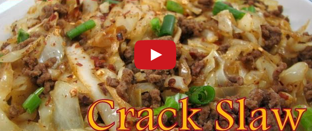 Buffalo Crack Slaw http://www.atkinsdietgeek.com/2012/04/atkins-diet-recipes-low-carb-buffalo-crack-slaw-if/