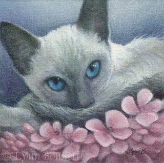 Art by Lynn Bonnette