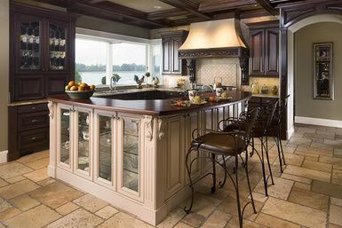 Consider These 7 Options For Durable Kitchen Flooring