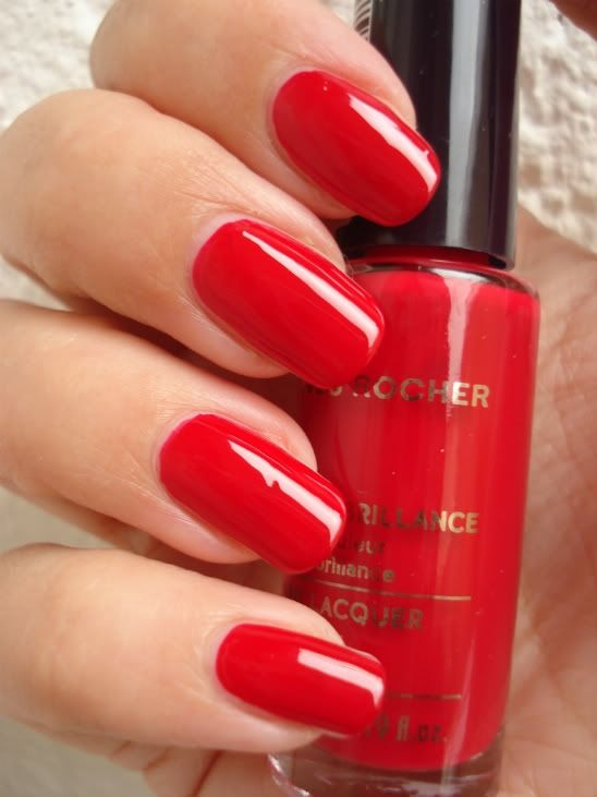 Yves Rocher : Grenadine. In love with this!!
