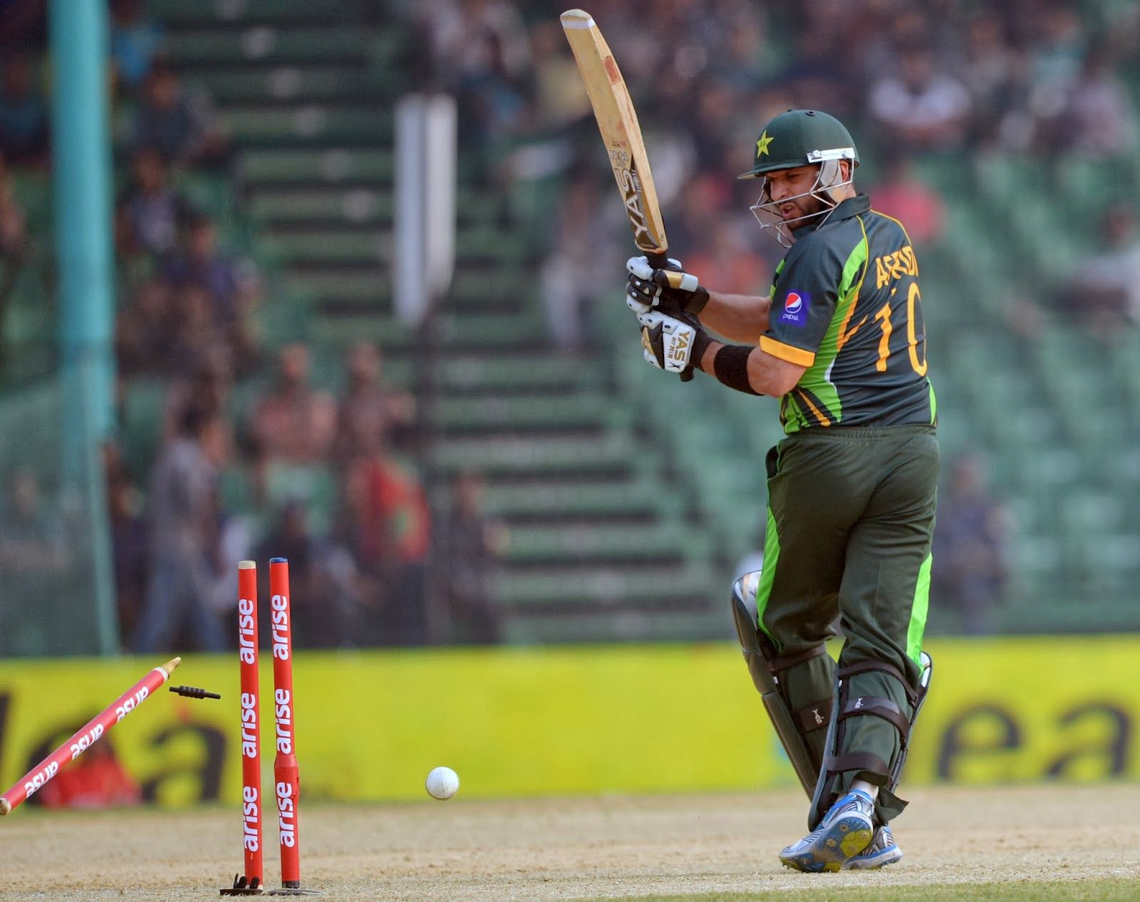Images Archival Store Asia Cup 2014 Team Pakistan Beat Afghanistan And Earn Bonus Point In 3rd Match Photo Asia Cup Cricket Teams Pakistan