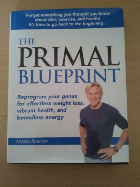 Mark sisson the primal blueprint my bookshelf pinterest explore paleo books paleo diet book and more mark sisson the primal blueprint malvernweather Gallery