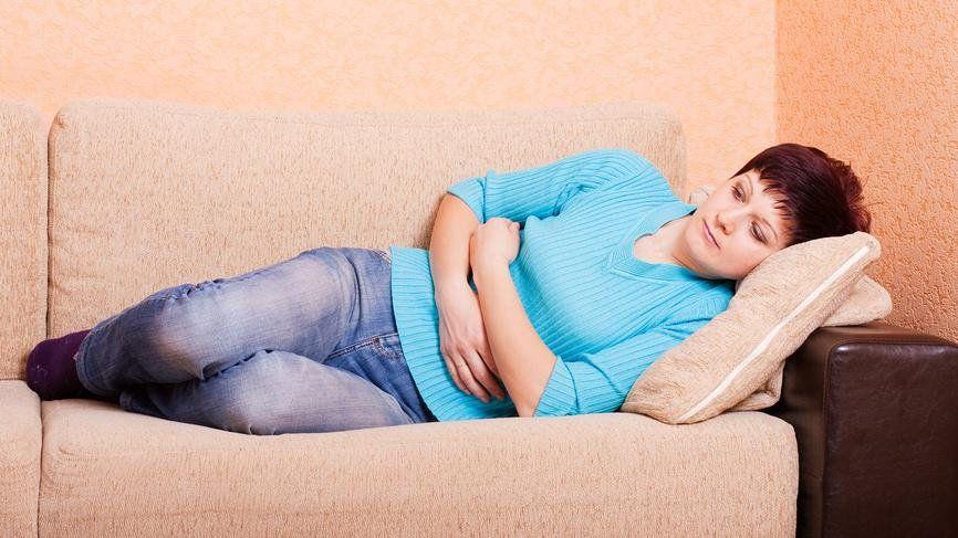 تبقى 15 يوم من الدورة الشهرية ماهي عوارض الحمل موسوعة Reproductive Health
