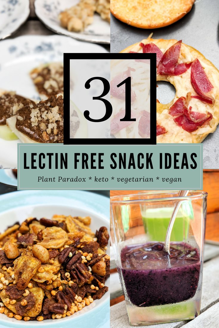 personal chef lectin free diet