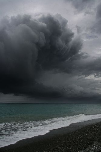 Awesom Storm Front That Darkened >> Storm In 2019 Extreme Weather Clouds Storm Clouds Nature
