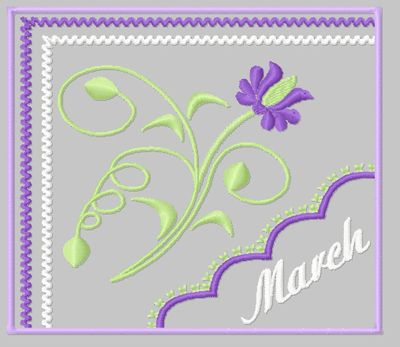 Months Crazy March Designsbycuties 6733480 69427 Kh Free