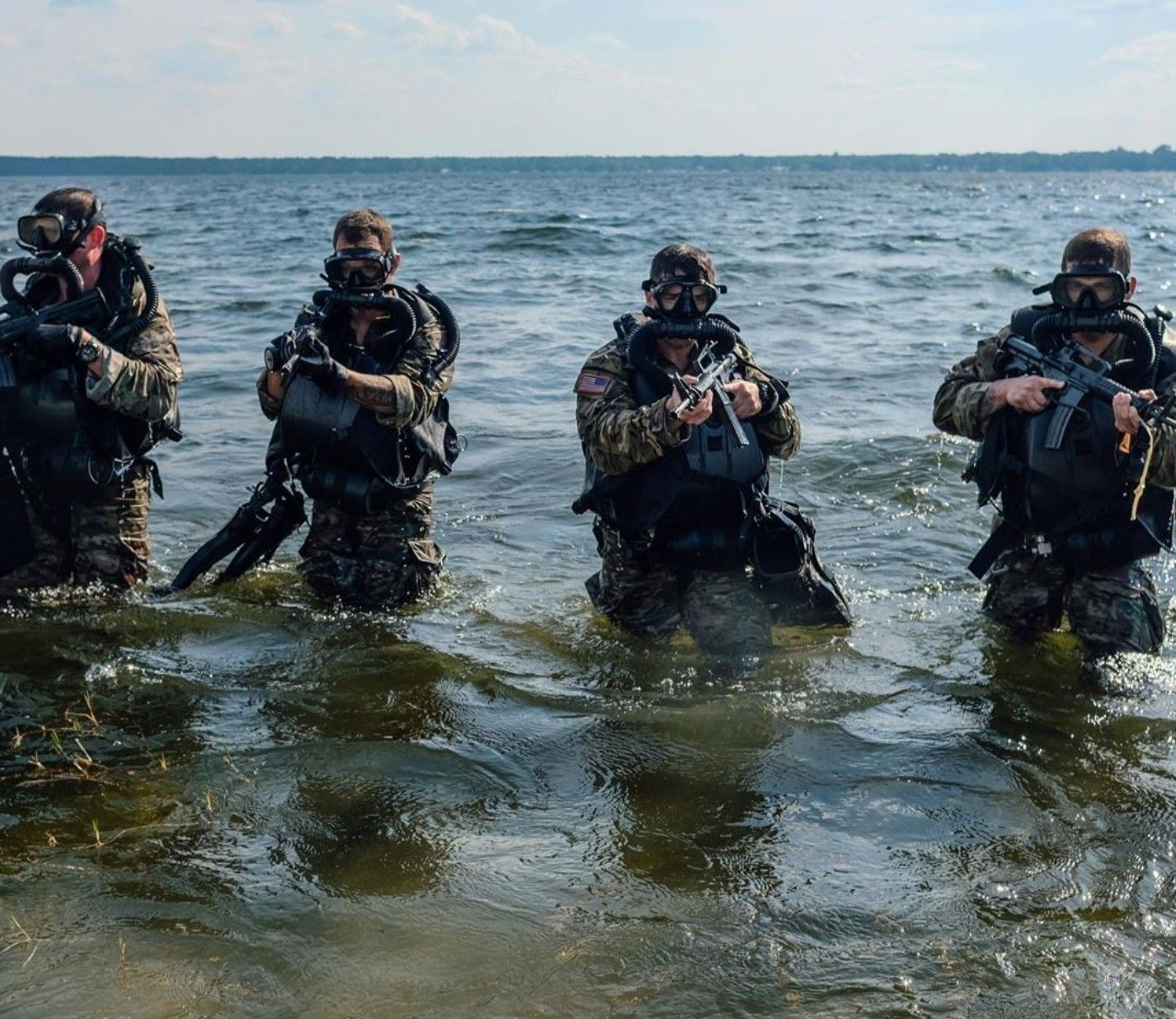 Dive training in florida in 2020 military special