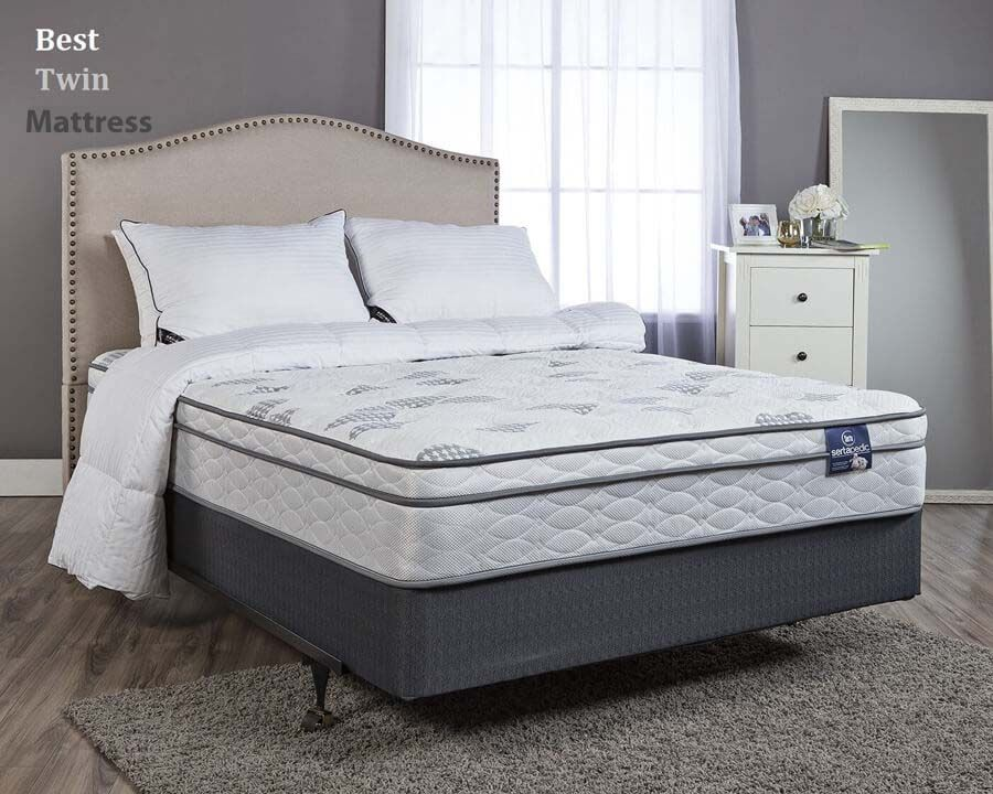 The 7 Best Twin Mattresses For Adults In 2017 2018 Foam Sofa Bed
