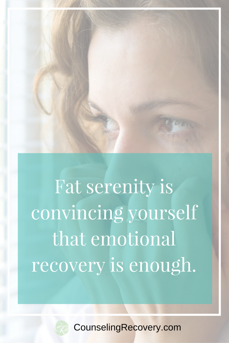Food addiction recovery consists of emotional. physical and spiritual  growth. Overeaters Anonymous | 12 step recovery | compulsive overeating |  foo