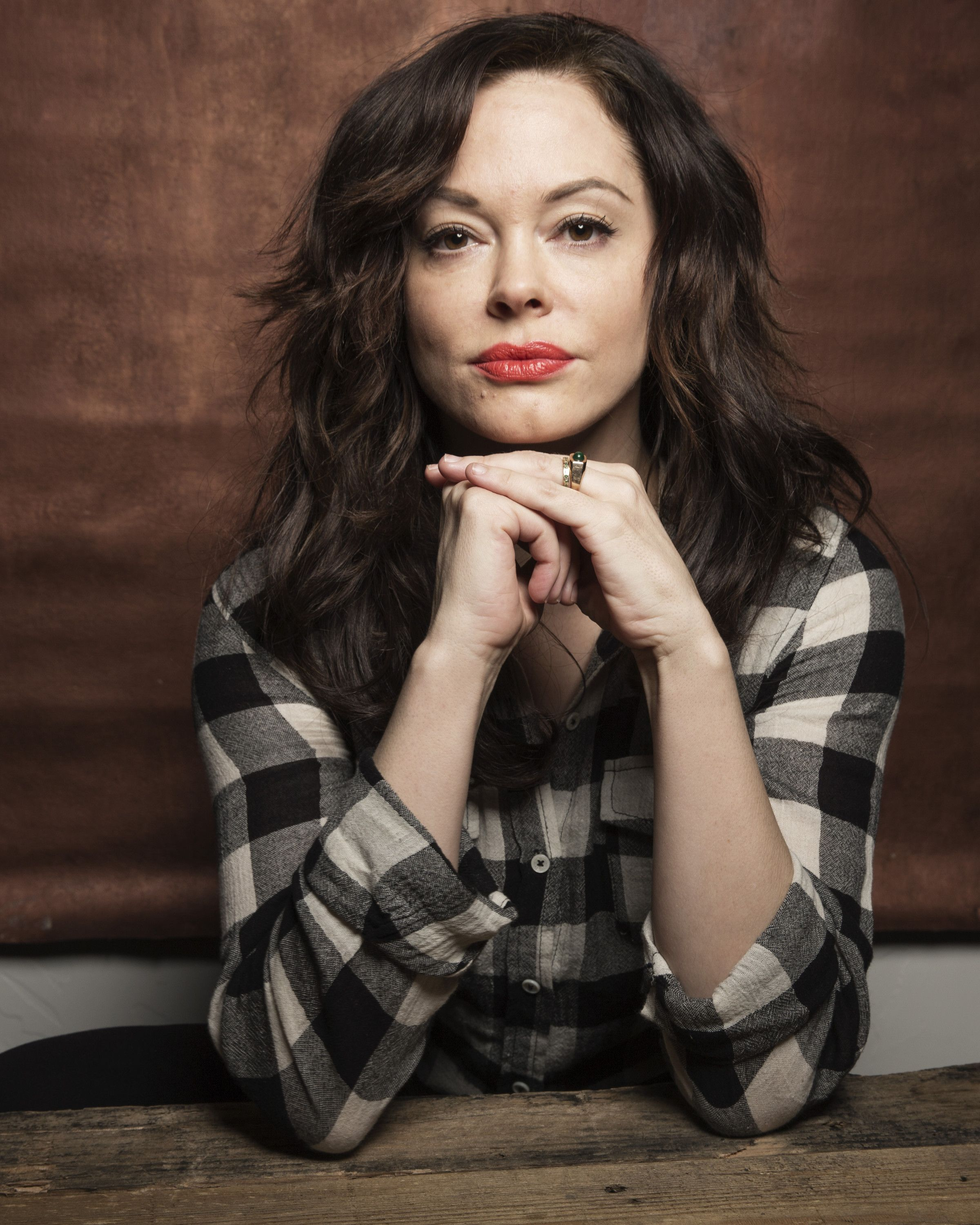 Charmed by Katie Bielby Charmed sisters, Rose mcgowan