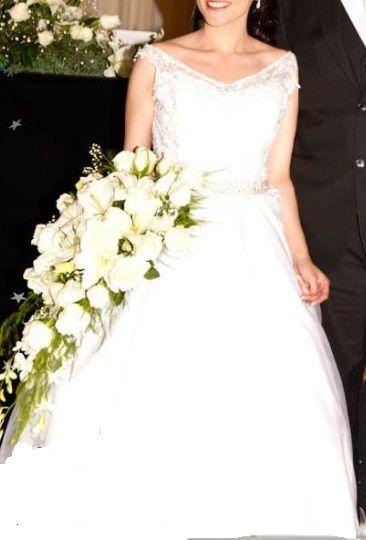 Nuevo vestido publicado! Sposa Nova México - T4-6 ¡por sólo $4500 ...