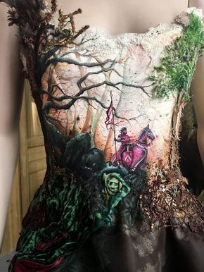 Photo of This French Designer Creates Dresses Like No One Else
