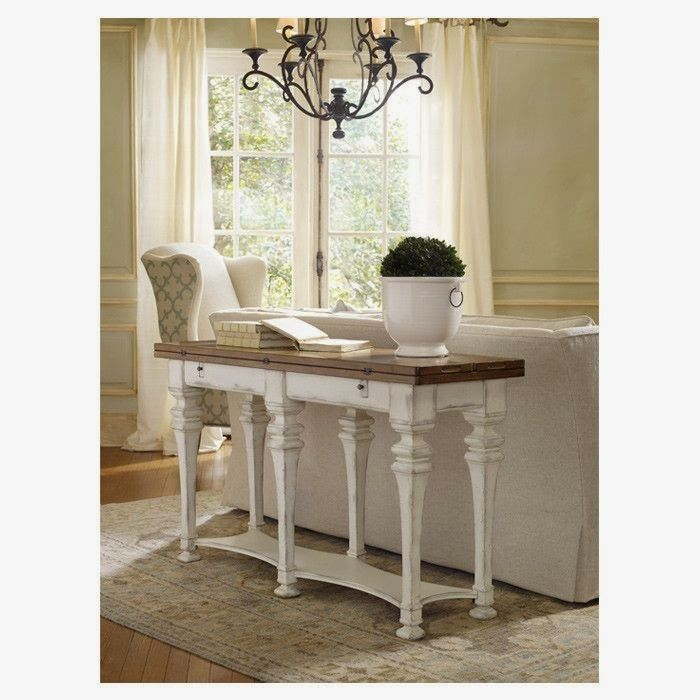 Beautiful Narrow Console Tables | Weu0027re Just In The Middle Of DIY Ing At