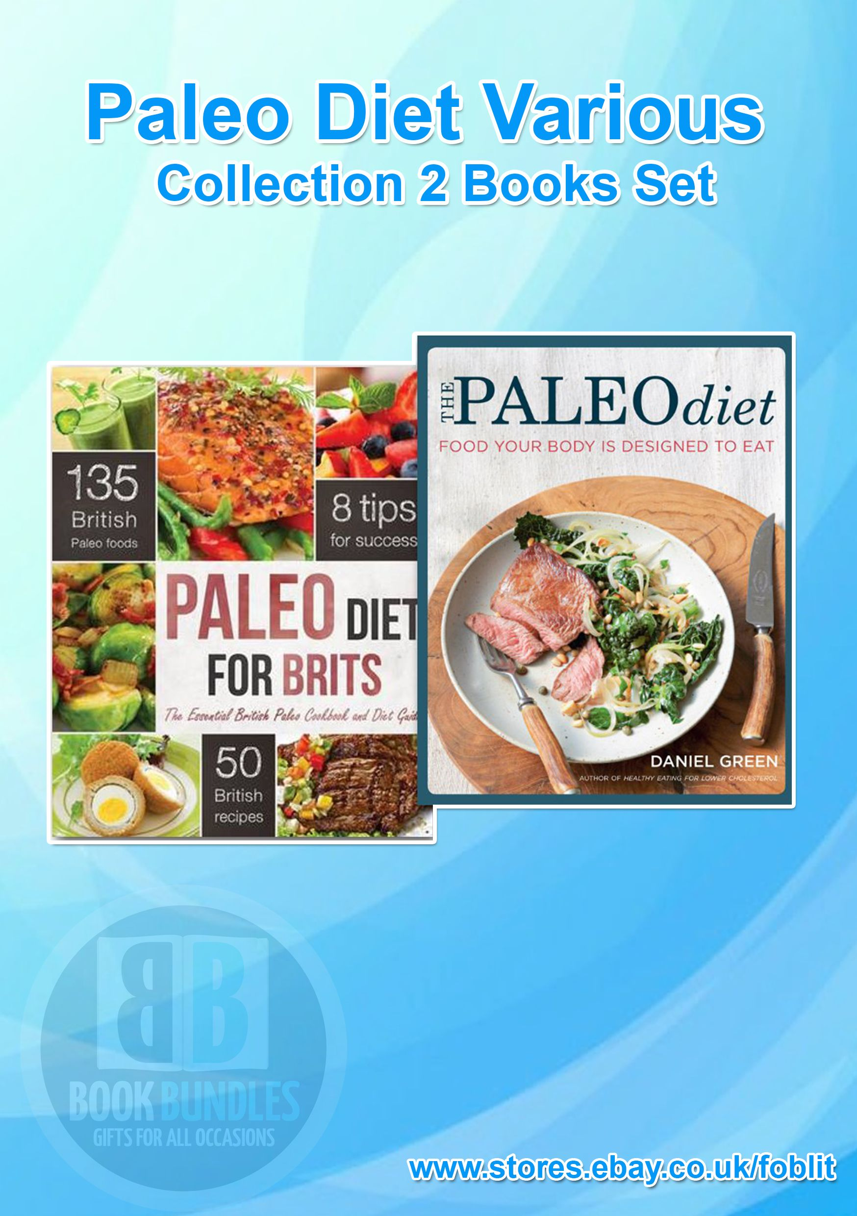 A Complete Kit for Paleo Success