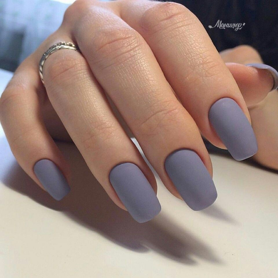 Color/shape/length | Nails | Pinterest | Color shapes, Makeup and ...