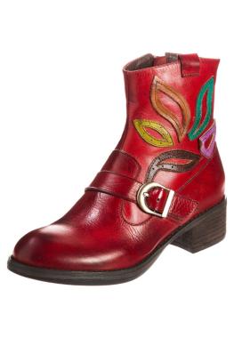 Laura De Chaussures Rouges Pour Les Femmes eRjrU2