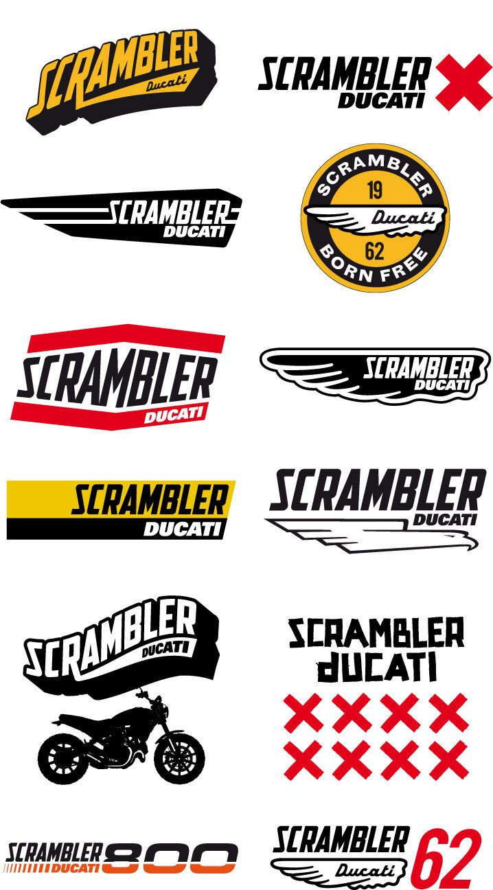 Inventive Youthful And Free Spirited The New Ducati Scrambler Is