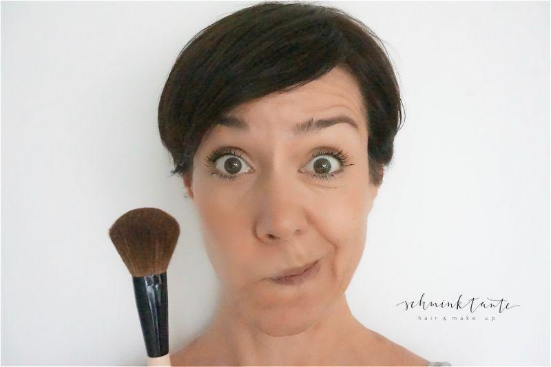 Tutorial: Mi maquillaje natural sin maquillaje