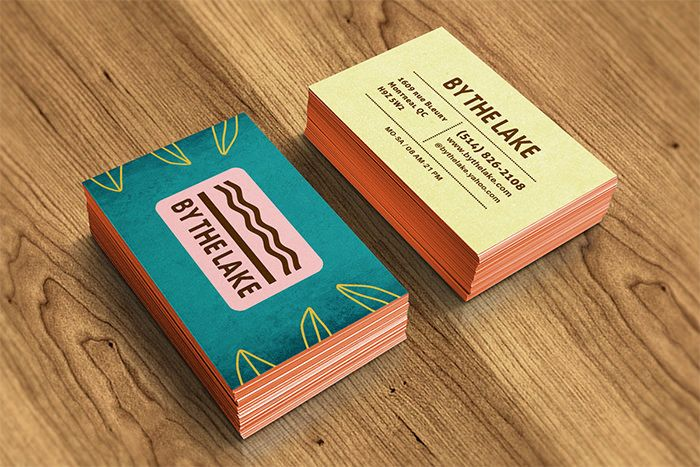Showcase of Cool Hipster Business Card Designs | business cards ...