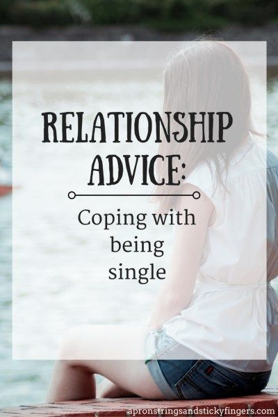 relationship advice, single, love