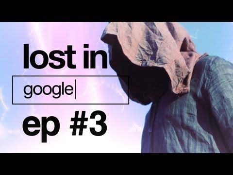 Lost in Google ep #3 - 404 page not found
