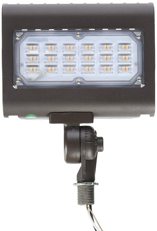 Morris 71555 30w 3000k Led Flat Panel Flood Light With 1 2 Adjustable Knuckle Mount 2900 Outdoor Lighting Design Outdoor Light Fixtures Diy Outdoor Lighting