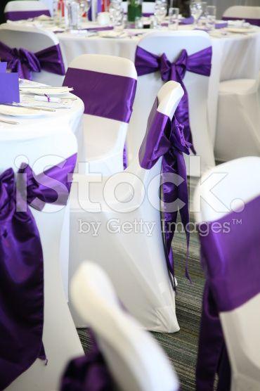 Cadeiras de eventos - foto de acervo royalty-free