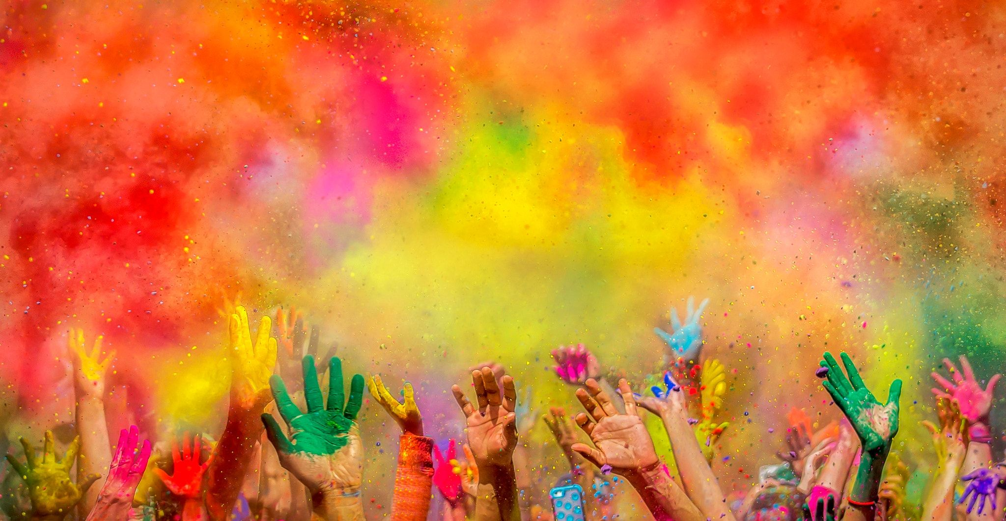 Colors of Us -