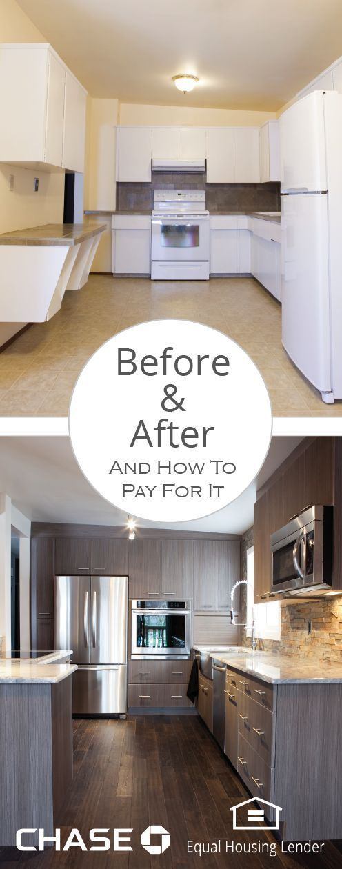 Modernizing the House with a Home Improvement Project | Renovation ...