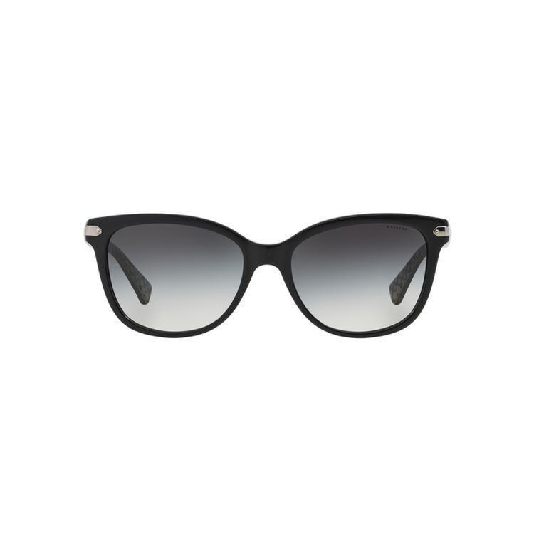 624d616b7582d Coach Women s HC8132 528713 57 Cateye · Eye FramesTortoiseSunglasses ...