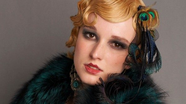 Here's a great Gatsby party look