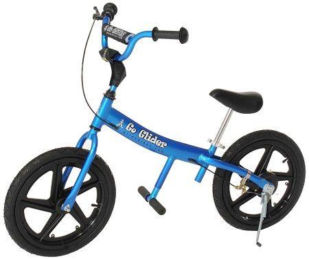 Go Glider Kids Balance Bike focuses more on developing your kid\'s ...