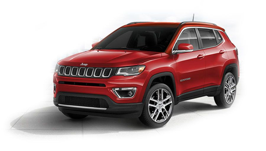 Jeep Compass Colors White Red Grey Blue Black Jeep Compass Suv Jeep