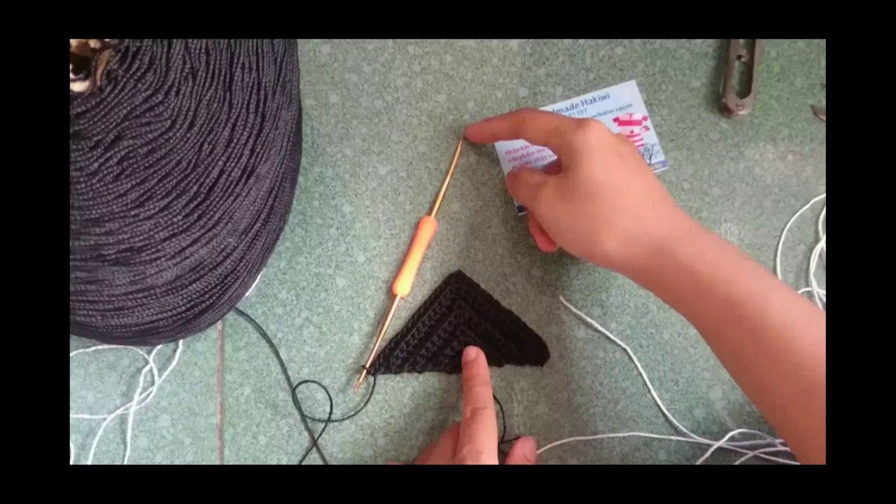 how to crochet  gucci 2017 [ part 1]