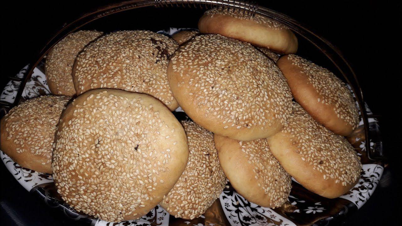 طريقة عمل القرص الطرية بالقرفة والسكر ونتيجتها مضمووونة جدا وطعمها تحفة Youtube Food Bread