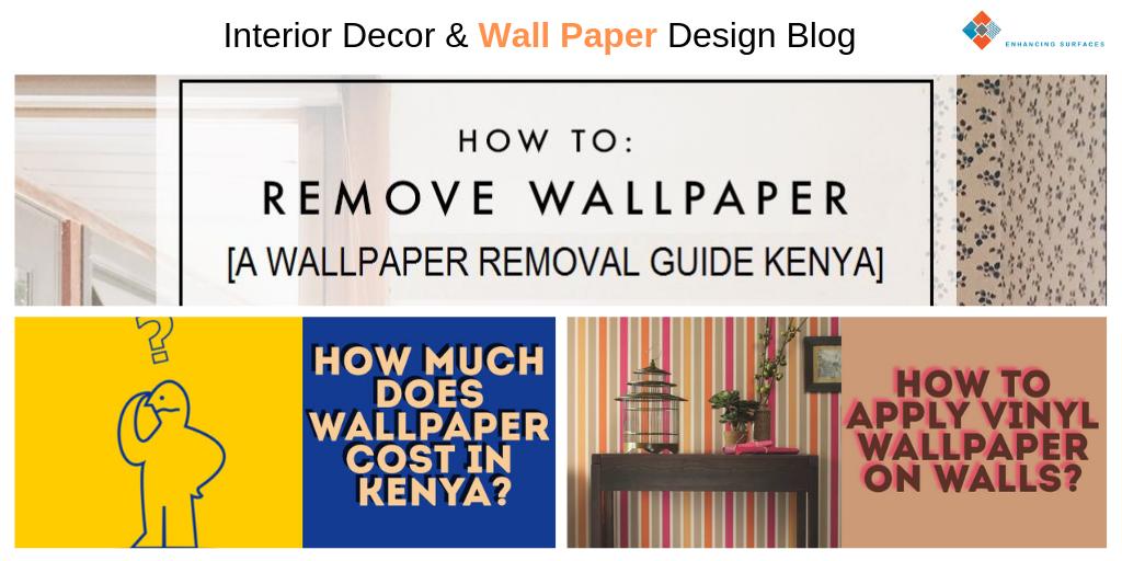 Home Office Wallpaper Blog Interior Wall Decor Wall Decor Trends Trending Decor