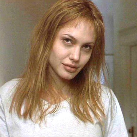 Angelina Jolie, Girl Interrupted With Images  Angelina