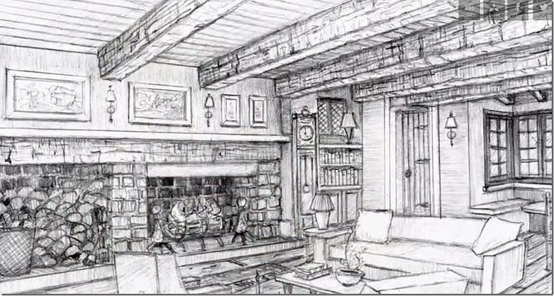 Cote De Texas The Cottage Twilight Bella And Edward Twilight House Storybook Cottage