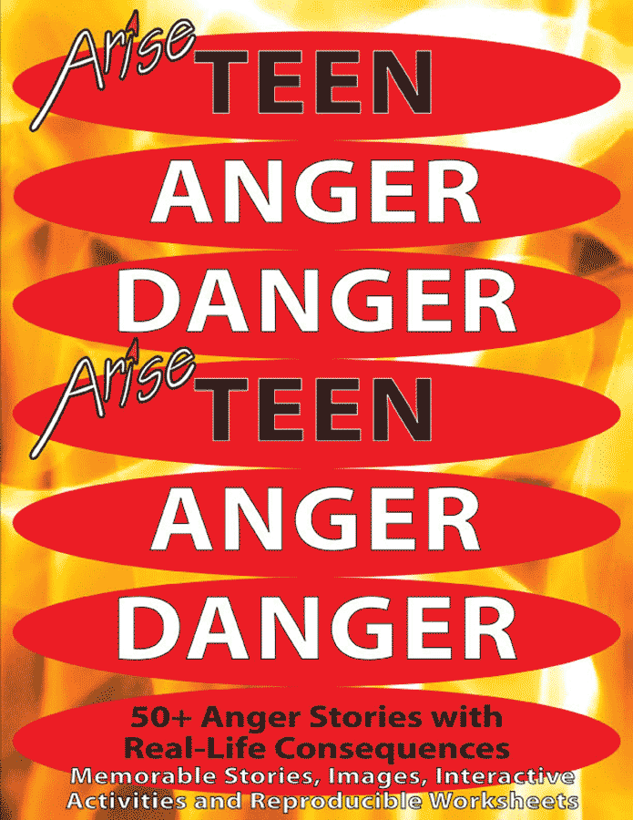 Lessons For Youth Using Stories On Anger Management For Teens