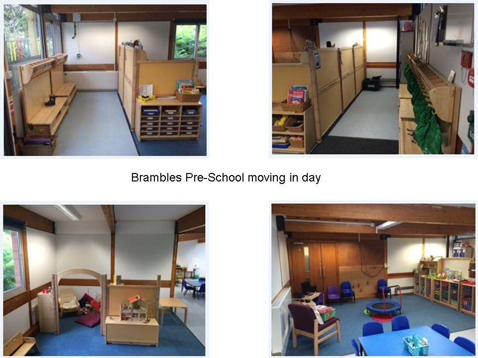 First Day Of The New Classroom (2015) Most Of The Big Furniture Is From